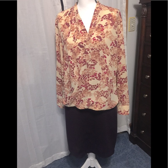 New York and Company outfit